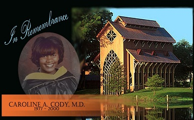 Caroline Cody, MD, Memorial Scholarship